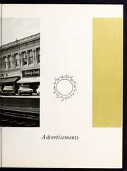 Page 123, 1965 Edition, Rocky Mount High School - Hi Noc Ar Yearbook (Rocky Mount, NC) online yearbook collection