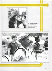 Page 11, 1984 Edition, Rocky Mount High School - Hi Noc Ar Yearbook (Rocky Mount, NC) online yearbook collection