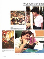 Page 8, 1984 Edition, Rocky Mount High School - Hi Noc Ar Yearbook (Rocky Mount, NC) online yearbook collection