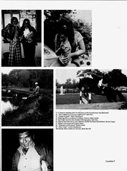 Page 11, 1976 Edition, East Henderson High School - Highlander Yearbook (Flat Rock, NC) online yearbook collection