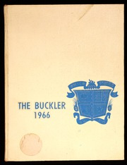1966 Edition, Union Pines High School - Buckler Yearbook (Cameron, NC)