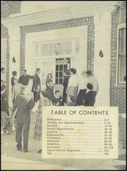 Page 7, 1959 Edition, Jacksonville High School - Cardinal Yearbook (Jacksonville, NC) online yearbook collection