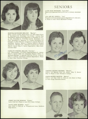 Page 54, 1960 Edition, Jacksonville High School - Cardinal Yearbook (Jacksonville, NC) online yearbook collection