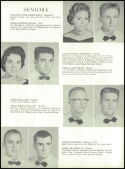 Page 55, 1960 Edition, Jacksonville High School - Cardinal Yearbook (Jacksonville, NC) online yearbook collection