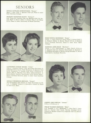 Page 57, 1960 Edition, Jacksonville High School - Cardinal Yearbook (Jacksonville, NC) online yearbook collection