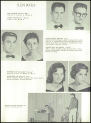 Page 59, 1960 Edition, Jacksonville High School - Cardinal Yearbook (Jacksonville, NC) online yearbook collection