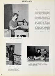 Page 10, 1963 Edition, Millbrook High School - Laurel Yearbook (Raleigh, NC) online yearbook collection