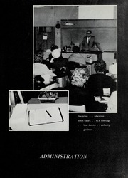 Page 11, 1963 Edition, Millbrook High School - Laurel Yearbook (Raleigh, NC) online yearbook collection