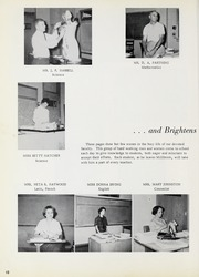Page 14, 1963 Edition, Millbrook High School - Laurel Yearbook (Raleigh, NC) online yearbook collection
