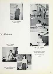 Page 15, 1963 Edition, Millbrook High School - Laurel Yearbook (Raleigh, NC) online yearbook collection