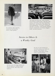Page 16, 1963 Edition, Millbrook High School - Laurel Yearbook (Raleigh, NC) online yearbook collection