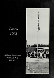 Page 5, 1963 Edition, Millbrook High School - Laurel Yearbook (Raleigh, NC) online yearbook collection