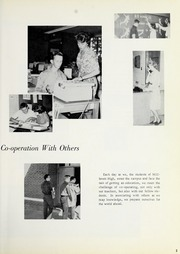 Page 7, 1963 Edition, Millbrook High School - Laurel Yearbook (Raleigh, NC) online yearbook collection