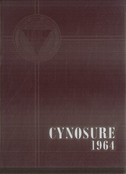 North Forsyth High School - Cynosure Yearbook (Winston Salem, NC) online yearbook collection, 1964 Edition, Page 1