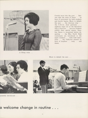 Page 17, 1966 Edition, North Forsyth High School - Cynosure Yearbook (Winston Salem, NC) online yearbook collection