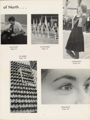 Page 7, 1966 Edition, North Forsyth High School - Cynosure Yearbook (Winston Salem, NC) online yearbook collection