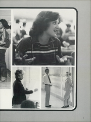 Page 13, 1979 Edition, North Forsyth High School - Cynosure Yearbook (Winston Salem, NC) online yearbook collection
