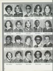 Page 14, 1979 Edition, North Forsyth High School - Cynosure Yearbook (Winston Salem, NC) online yearbook collection