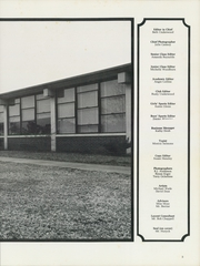 Page 7, 1979 Edition, North Forsyth High School - Cynosure Yearbook (Winston Salem, NC) online yearbook collection