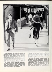 Page 10, 1961 Edition, North Mecklenburg High School - Viking Yearbook (Huntersville, NC) online yearbook collection