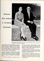 Page 11, 1961 Edition, North Mecklenburg High School - Viking Yearbook (Huntersville, NC) online yearbook collection