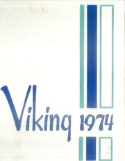 North Mecklenburg High School - Viking Yearbook (Huntersville, NC) online yearbook collection, 1974 Edition, Page 1