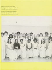 Page 15, 1971 Edition, Parkland High School - Spectatus Yearbook (Winston Salem, NC) online yearbook collection