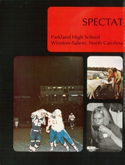 Page 6, 1971 Edition, Parkland High School - Spectatus Yearbook (Winston Salem, NC) online yearbook collection