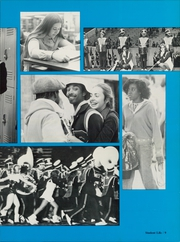 Page 13, 1978 Edition, Parkland High School - Spectatus Yearbook (Winston Salem, NC) online yearbook collection