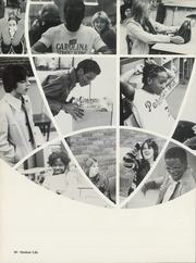 Page 14, 1978 Edition, Parkland High School - Spectatus Yearbook (Winston Salem, NC) online yearbook collection