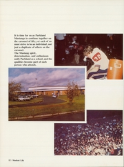Page 16, 1978 Edition, Parkland High School - Spectatus Yearbook (Winston Salem, NC) online yearbook collection