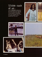 Page 8, 1978 Edition, Parkland High School - Spectatus Yearbook (Winston Salem, NC) online yearbook collection