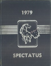 1979 Edition, Parkland High School - Spectatus Yearbook (Winston Salem, NC)