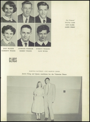 Northern High School - Polaris Yearbook (Durham, NC) online yearbook collection, 1956 Edition, Page 45