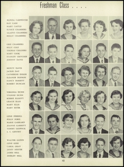 Northern High School - Polaris Yearbook (Durham, NC) online yearbook collection, 1956 Edition, Page 52