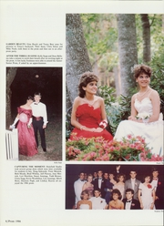 Page 12, 1987 Edition, West Forsyth High School - Cronus Yearbook (Clemmons, NC) online yearbook collection