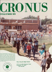 Page 5, 1987 Edition, West Forsyth High School - Cronus Yearbook (Clemmons, NC) online yearbook collection