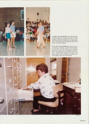 Page 9, 1987 Edition, West Forsyth High School - Cronus Yearbook (Clemmons, NC) online yearbook collection