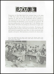Page 57, 1959 Edition, Walter Hines Page High School - Buccaneer Yearbook (Greensboro, NC) online yearbook collection