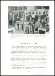 Page 58, 1959 Edition, Walter Hines Page High School - Buccaneer Yearbook (Greensboro, NC) online yearbook collection