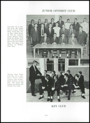 Page 60, 1959 Edition, Walter Hines Page High School - Buccaneer Yearbook (Greensboro, NC) online yearbook collection