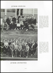 Page 61, 1959 Edition, Walter Hines Page High School - Buccaneer Yearbook (Greensboro, NC) online yearbook collection