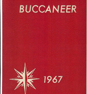 Page 1, 1967 Edition, Walter Hines Page High School - Buccaneer Yearbook (Greensboro, NC) online yearbook collection