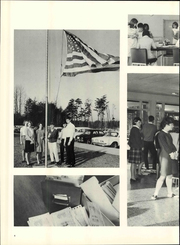 Page 10, 1967 Edition, Walter Hines Page High School - Buccaneer Yearbook (Greensboro, NC) online yearbook collection