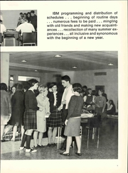 Page 11, 1967 Edition, Walter Hines Page High School - Buccaneer Yearbook (Greensboro, NC) online yearbook collection