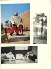 Page 13, 1967 Edition, Walter Hines Page High School - Buccaneer Yearbook (Greensboro, NC) online yearbook collection