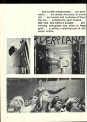 Page 16, 1967 Edition, Walter Hines Page High School - Buccaneer Yearbook (Greensboro, NC) online yearbook collection