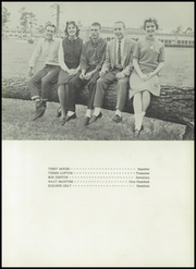 Page 15, 1959 Edition, Havelock High School - Rampage Yearbook (Havelock, NC) online yearbook collection