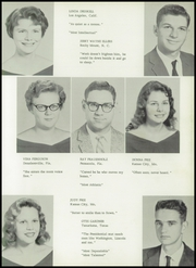 Page 17, 1959 Edition, Havelock High School - Rampage Yearbook (Havelock, NC) online yearbook collection