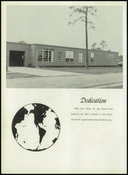 Page 6, 1959 Edition, Havelock High School - Rampage Yearbook (Havelock, NC) online yearbook collection